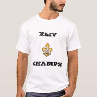 Louisiana XLIV Champs T-Shirt