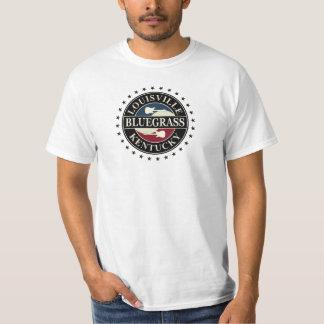 Louisville Bluegrass Kentucky T-Shirt