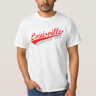 Louisville Champions 2013 T-shirt