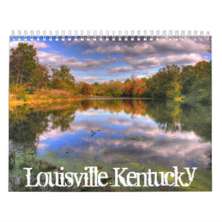 Louisville Kentucky Calendar