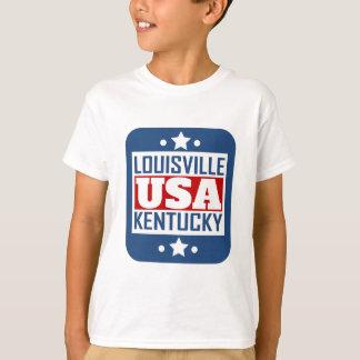 Louisville Kentucky USA T-Shirt
