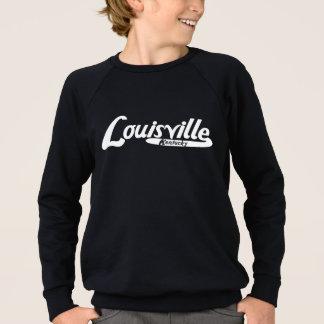 Louisville Kentucky Vintage Logo Sweatshirt