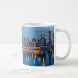 Louisville Skyline Mug