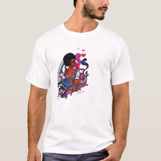 Lounge Singer T-Shirt