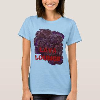 LoungeT-Chemise de lave (séries de rekommandations T-shirt