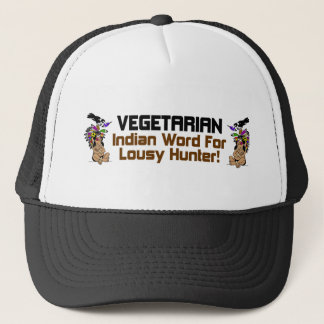 Lousy Hunter Trucker Hat