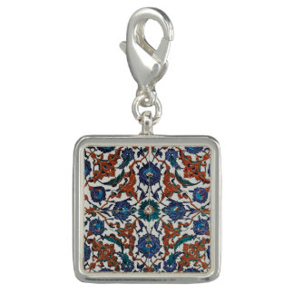 Louvre Floor Tile Charm