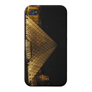 Louvre iPhone 4/4S Cases
