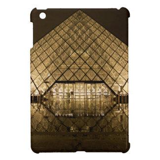 Louvre, Paris/France Case For The iPad Mini