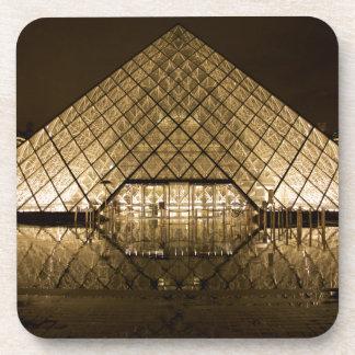 Louvre, Paris/France Coaster