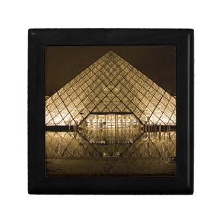 Louvre, Paris/France Gift Box