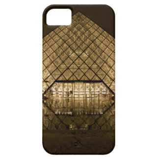 Louvre, Paris/France iPhone 5 Case
