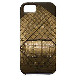 Louvre, Paris/France iPhone 5 Covers