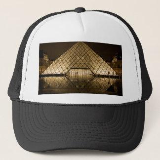Louvre, Paris/France Trucker Hat