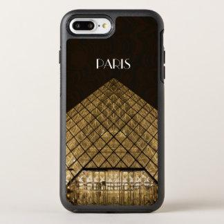 Louvre Pyramid Apple iPhone 7 Plus Otterbox Case
