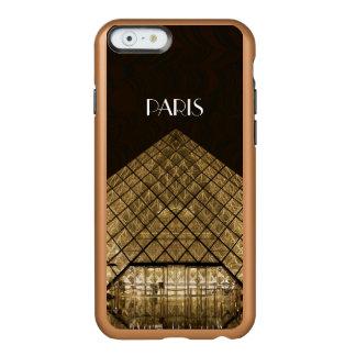 Louvre Pyramid iPhone 6/6S Incipio Shine Case
