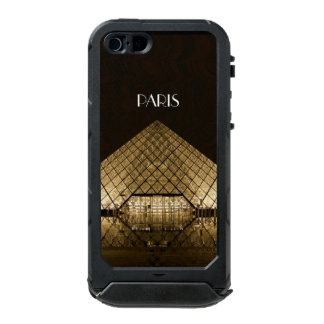 Louvre Pyramid iPhone SE/5/5S Incipio ATLAS ID Incipio ATLAS ID™ iPhone 5 Case