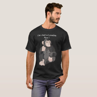 Lovable Ape T-Shirt