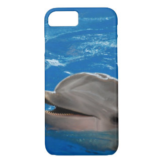 Lovable Dolphin iPhone 8/7 Case