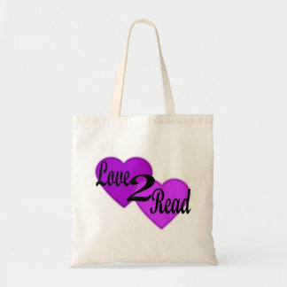 Love2Read Tote