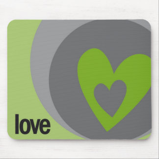 love8 mouse pad