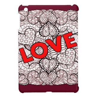 Love 1 case for the iPad mini