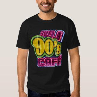 Love 90's Cafe Vintage #2 - T-Shirt
