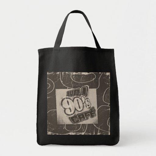Love 90's Cafe Vintage - Bags