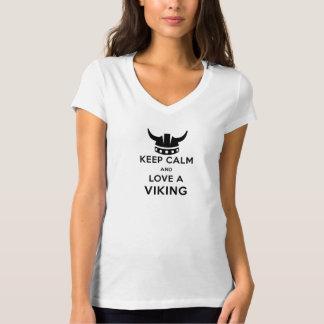 Love a Viking! T-Shirt