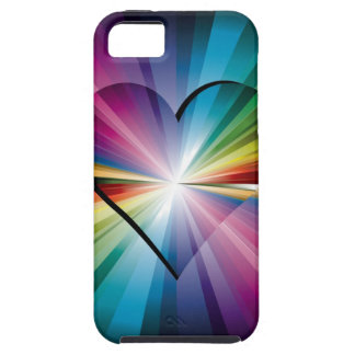 Love Abounds iPhone 5 Case