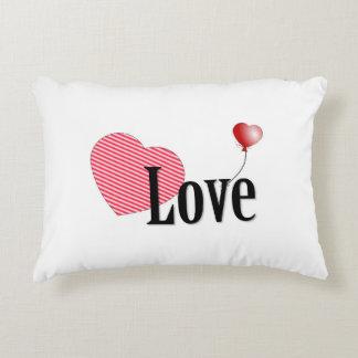 Love Accent Pillow
