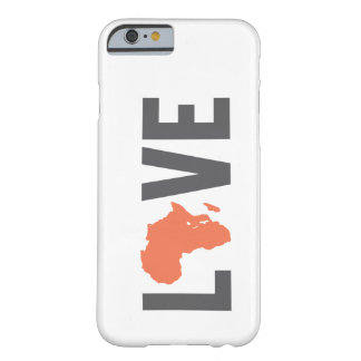 Love Africa iPhone 6 case