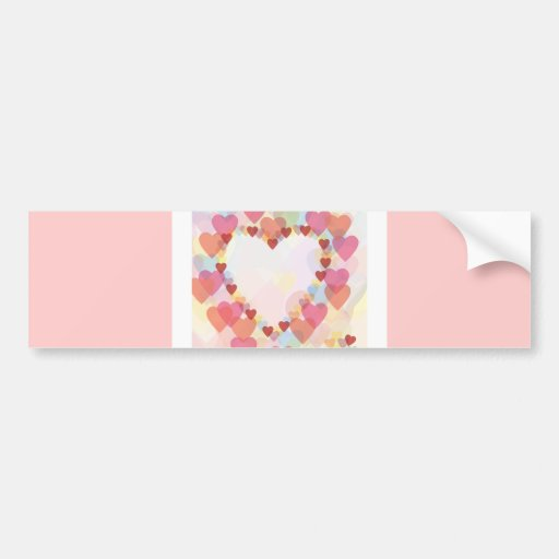 love.ai bumper sticker