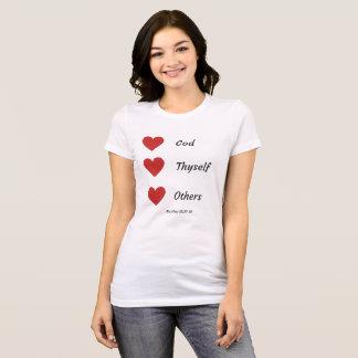 Love All T-Shirt