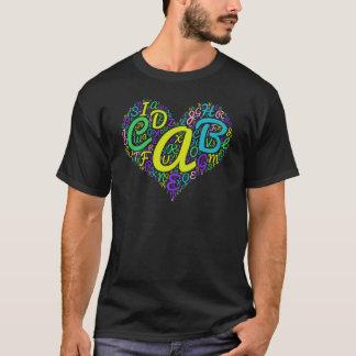 love alphabet T-Shirt