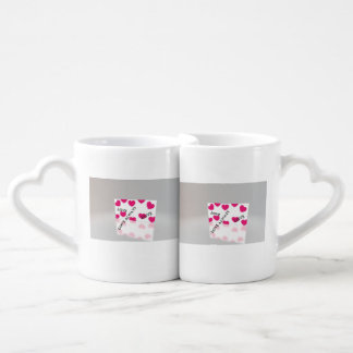 Love Always Mug Set
