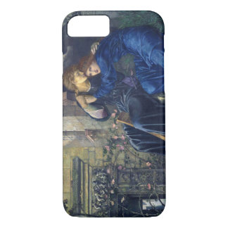 Love Among the Ruins 1873 iPhone 7 Case