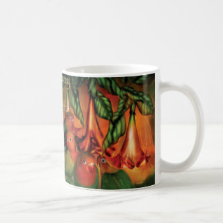 Love Among The Trumpets Mug