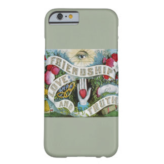 Love and Friendship | phone case