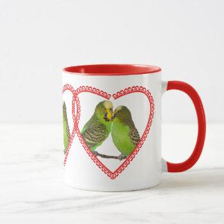 Love and Kisses Mug