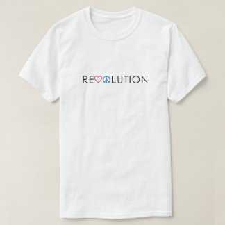 Love and Peace Revolution | Men's T-shirt