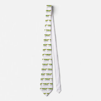 Love and Peas Tie