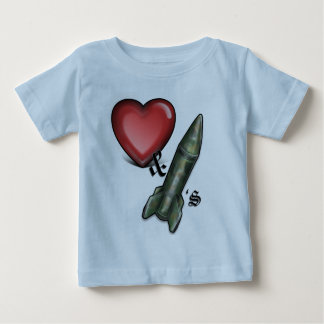 Love and Rockets Baby T-Shirt