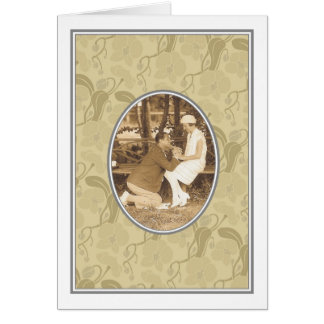 Love and romance greeting cards