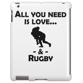 Love And Rugby