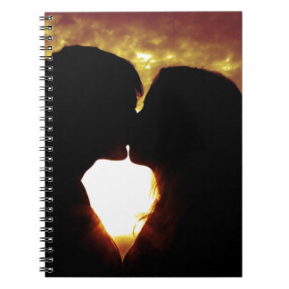 Love and summer notebooks