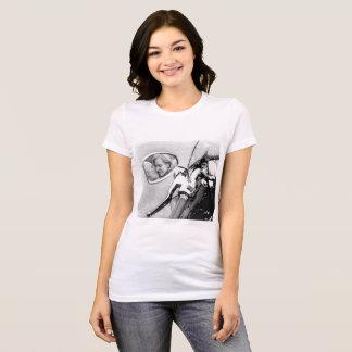 Love and the Machine T-Shirt