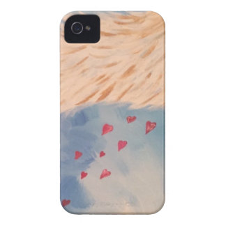 Love Angel iPhone 4 Case-Mate Cases
