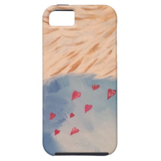 Love Angel iPhone 5 Case