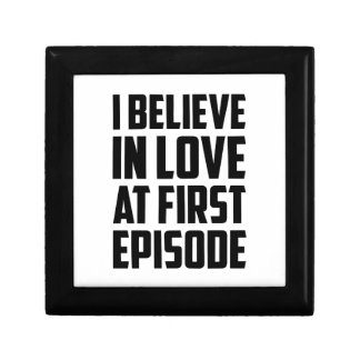 Love at First Episode Gift Box